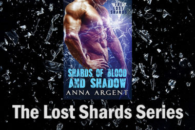 The Lost Shards Series