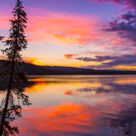 Whisper Lake Series